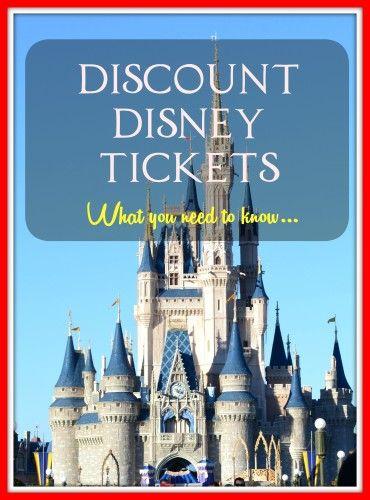 Cheap Disneyland Tickets Buy Discount Disneyland Tickets