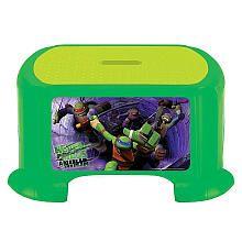 Teenage Mutant Ninja Turtle Step Stool