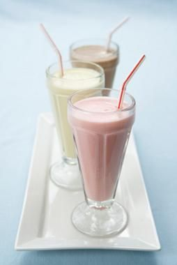 How to Make Low-Carb Protein Shakes