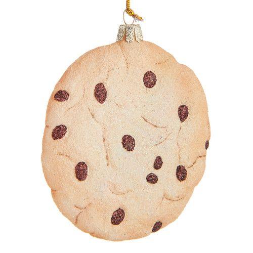 Decorazione cookie per albero di Natale