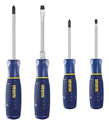 #airtoolsdepot Irwin Tools 1948801 Torque Zone Screwdriver Set, 8 Piece by Rubbermaid Brands: We are proud to stock the famous Irwin Tools…