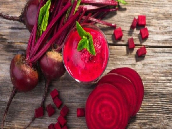 How Beets can improve your Health?