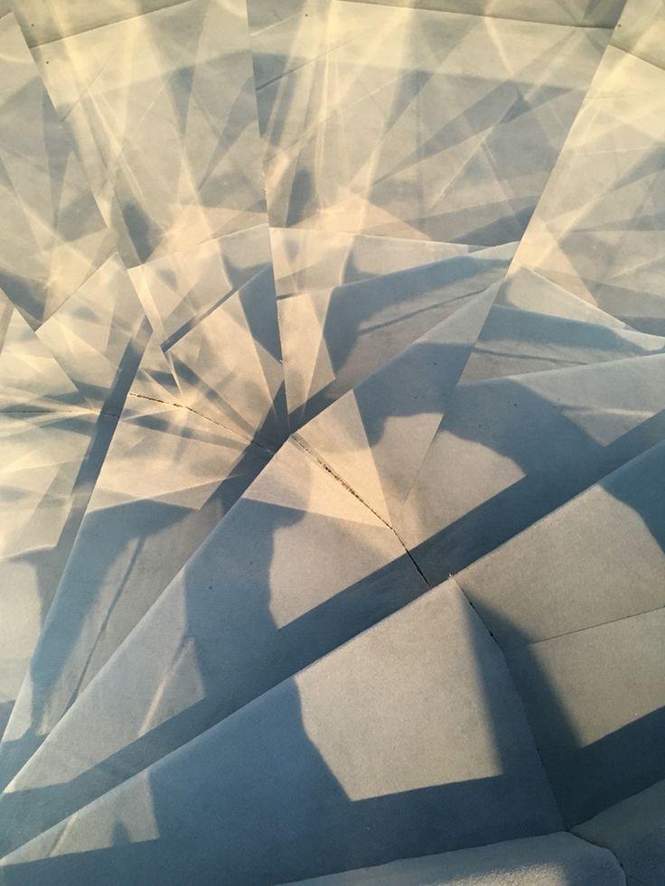 Chanel X I D Magazine Mirror Maze Es Devlin S Immersive