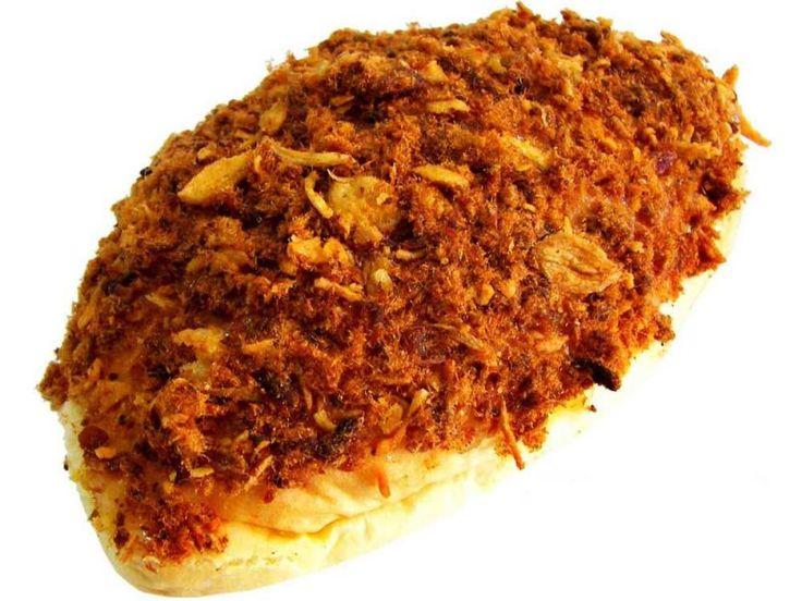 Resep Bunda – Roti abon sapi adalah sensasi Roti bertaburan abon sapi, yang pastinya enak kenyal, yang pasti disaat bersantai anda akan terasa indah