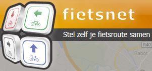 Fietsnet routeplanner