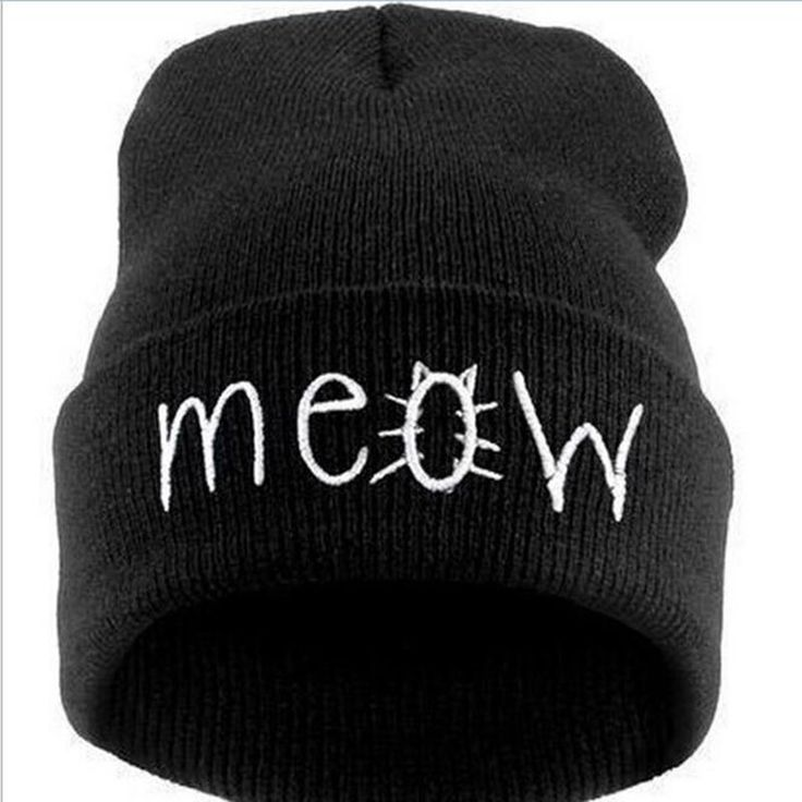 Like and Share if you want this  Fashion Meow Cap Men Casual Hip-hop Caps Knitted Wool Beanie Hat Skullies Warm Winter Hat for Women Drop Shipping     Tag a friend who would love this!  US $1.64    FREE Shipping Worldwide     Get it here ---> http://hyderabadisonline.com/products/fashion-meow-cap-men-casual-hip-hop-caps-knitted-wool-beanie-hat-skullies-warm-winter-hat-for-women-drop-shipping/
