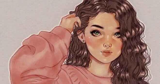 صور بنات كرتون صور بنات كيوت صور بنات كرتون حزينة صور كرتونية مرسومة بنات كرتون انمى للبنات صور بنات Cute Cartoon Pictures Girl Cartoon Cartoon Pics