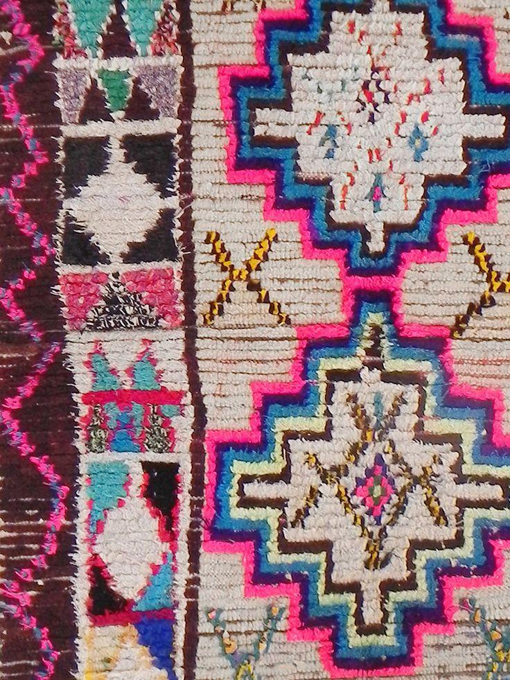 Carpet // Pinned by andathousandwords.com