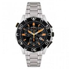 Rotary Gents S/Steel Aquaspeed Chronograph Watch AGB90036/C/04