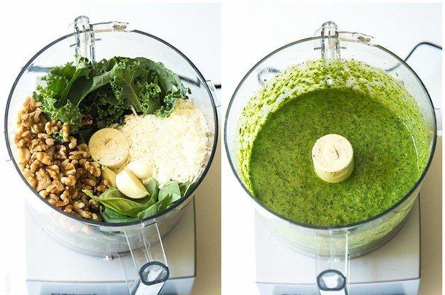 20 Recetas de cenas saludables que puedes hacer en 20 minutos
