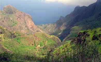 Wandern & Trekking Kapverden