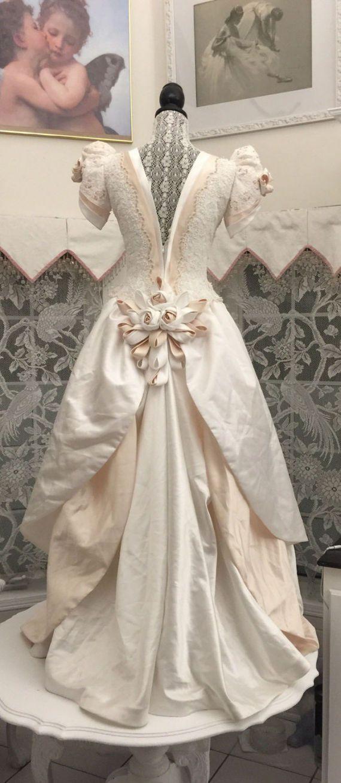 Best Edwardian Wedding Dresses Ideas On Pinterest