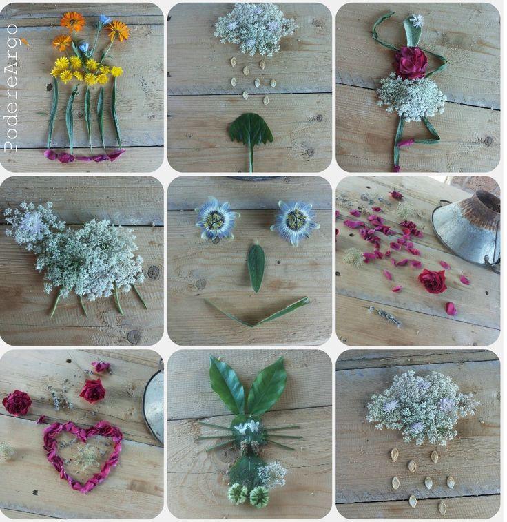 #flowers #painting #quadri #fioriti #fiori