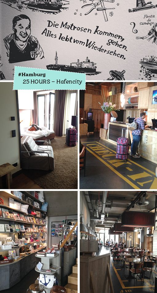 573 best deutschland images on pinterest vacation for Top design hotels hamburg