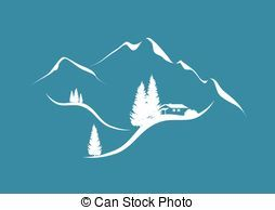 Mountain scenery Illustrations and Clip Art. 6,207 Mountain scenery royalty free illustrations, drawings and graphics available to search from thousands of vector EPS clipart producers.