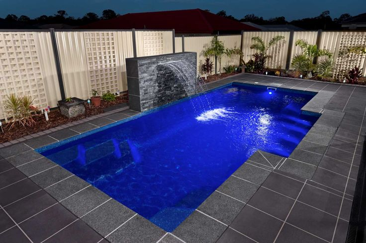 Our gallery of completed Freedom swimming pools is a great source of ideas and inspiration if you're thinking of putting in a pool at your place