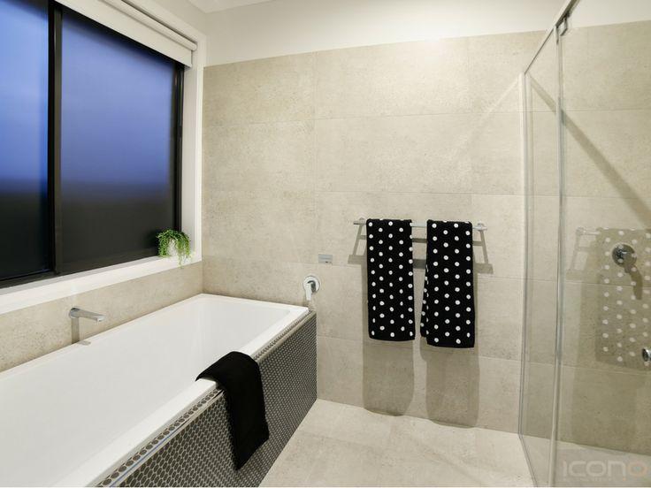 #bathrooms #Robersonconstruction #stylebyblondes #iconobuildingdesign #familyhome