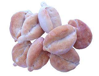 Portuguese Bread Rolls (Papo Secos) FINALLY found the recipe!! :)