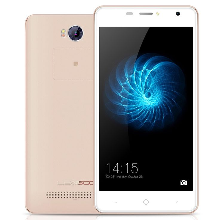 #LEAGOO Alfa 2 #Smartphone is getting more and more popular now! Exquisite and elegant design makes it so unique. Have a try! http://www.tomtop.cc/2m6bey