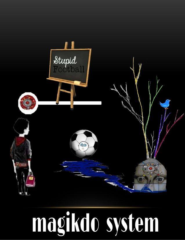 FOOTBALL...FACES... by Basketmz Bmz via slideshare