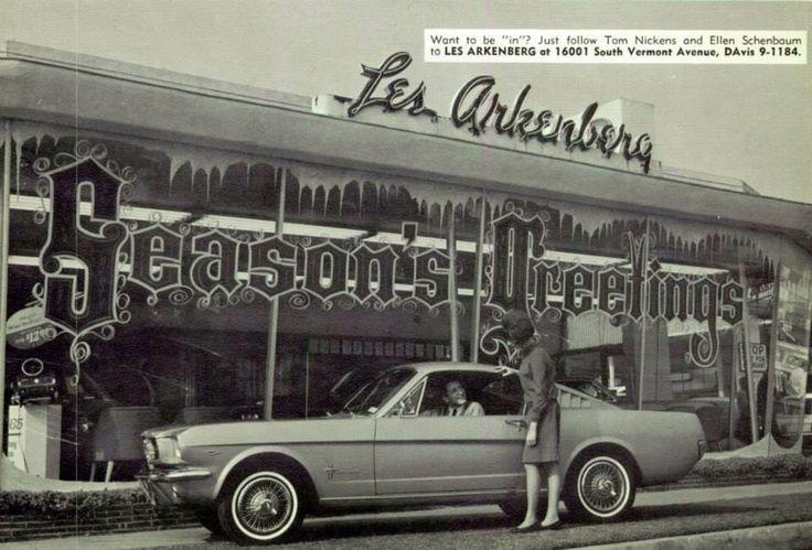 Classic Car Dealership Tricks