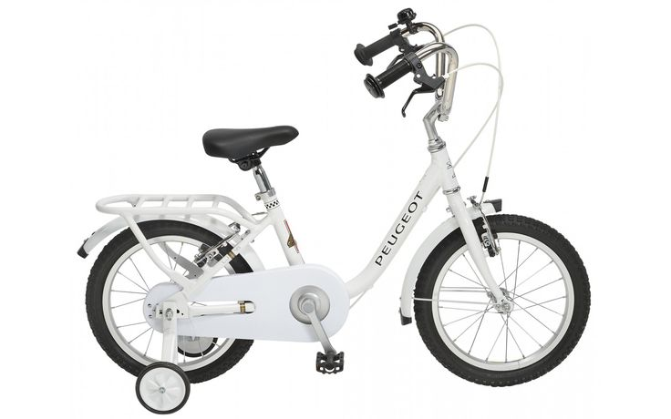 Vélo Junior - LJ-16 - PEUGEOT CYCLES