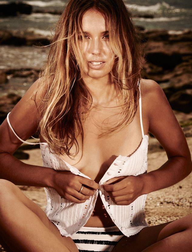 Incredibly Surf style bikini top