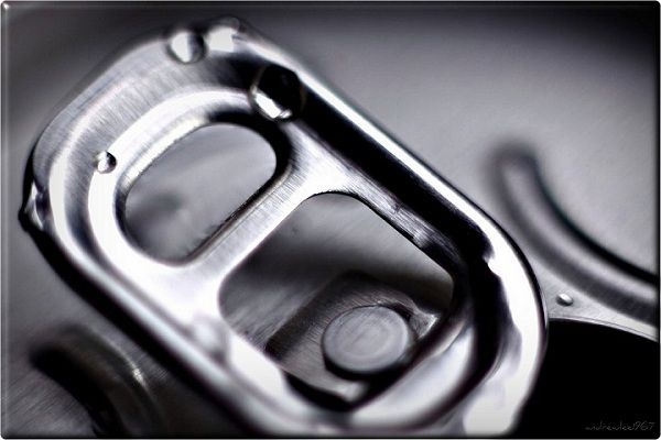 Macro Photography Objects | Can Tab