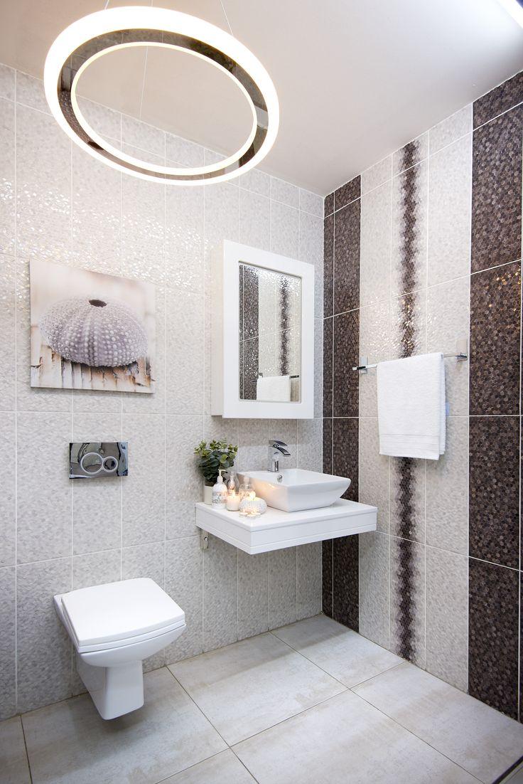 #modern bathroom with beautiful lighting fixtures, #beautiful #lighting #bathroom #bizarre