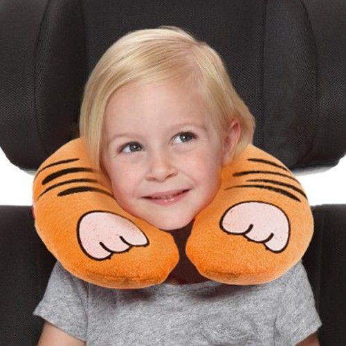 Kids' Animal Neck Pillow