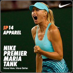 Find your style with the new Nike Spring apparel line!