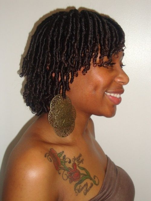 A Natural State of Mind \u2022 All About Finger Coils""