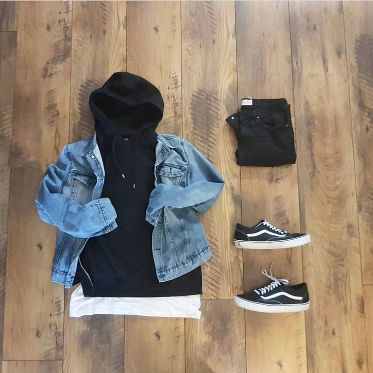 Best 25+ Vans outfit men ideas on Pinterest | Outfit grid Blue jeans outfit men and Mens ...