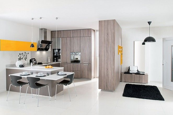 Witte Keuken In Prachtige Ruime Opstelling : Meer dan 1000 ...