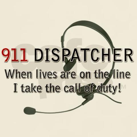 100 best Thatu0027s My Job! images on Pinterest Dispatcher quotes - dispatcher duties