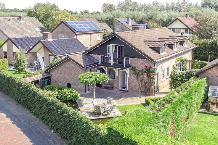 Huis te koop: Pinksterbloem 21 4102 KB Culemborg [funda]