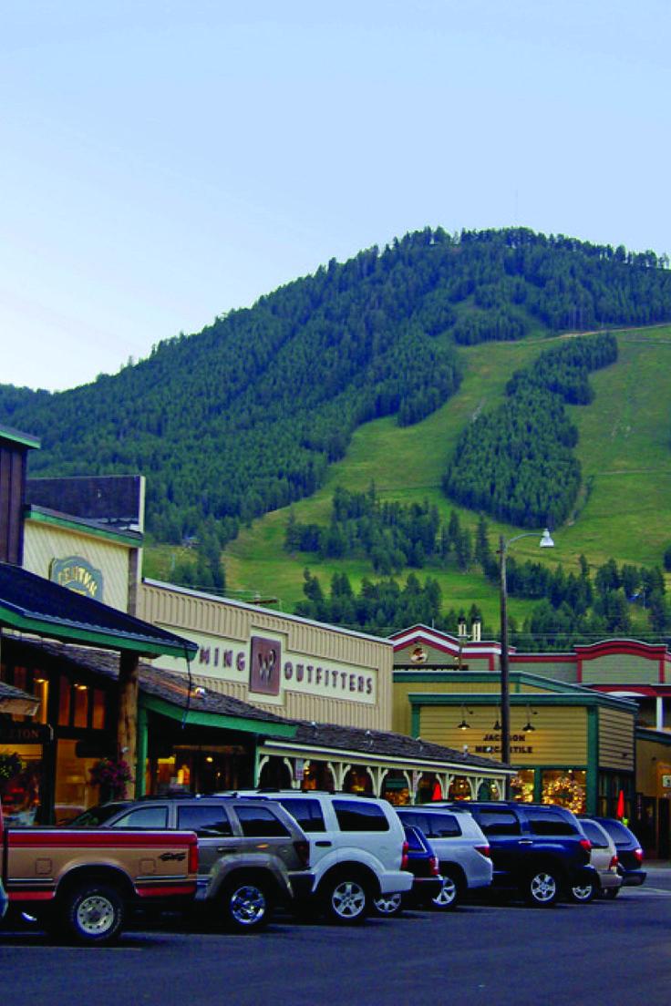 Travel | Wyoming | USA | Ski | Small Towns | Adventure | Outdoor | Explore | Resorts