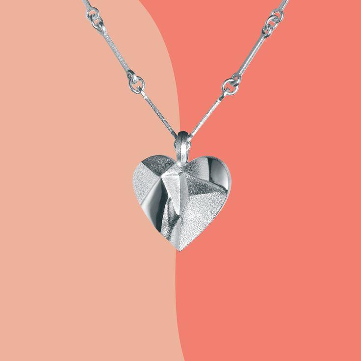 Lapponia Jewelry My Foolish Heart