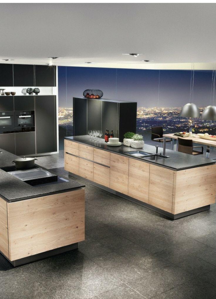 moderne kuchen design motus bilder design. Black Bedroom Furniture Sets. Home Design Ideas