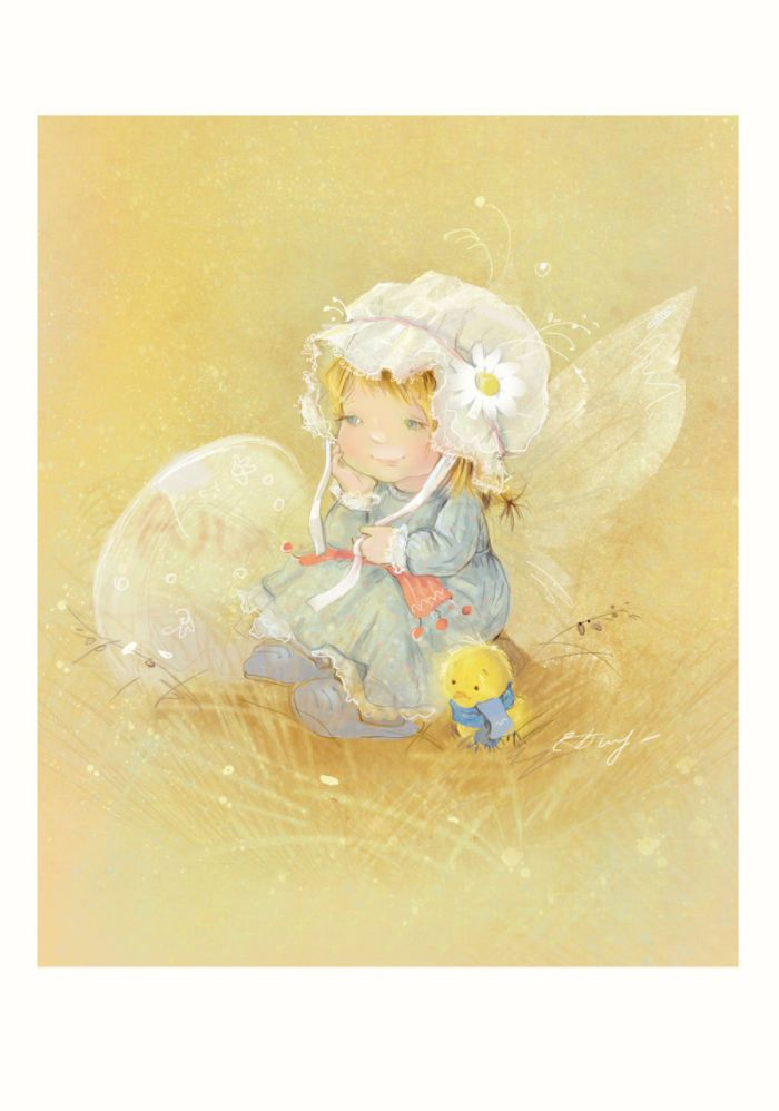 Kate Babok - Little Fairy