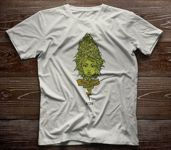 Hey, I found this really awesome Etsy listing at https://www.etsy.com/listing/494063103/viva-sativa-hand-painted-t-shirt