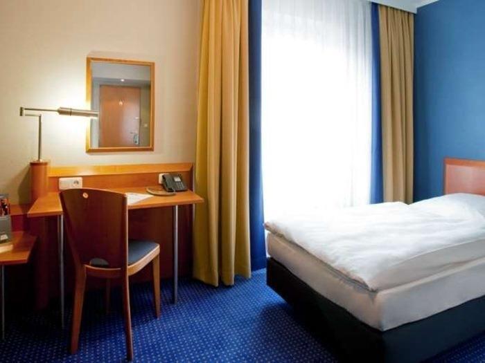 Steigenberger Stadt Hamburg Hotel Wismar, Germany