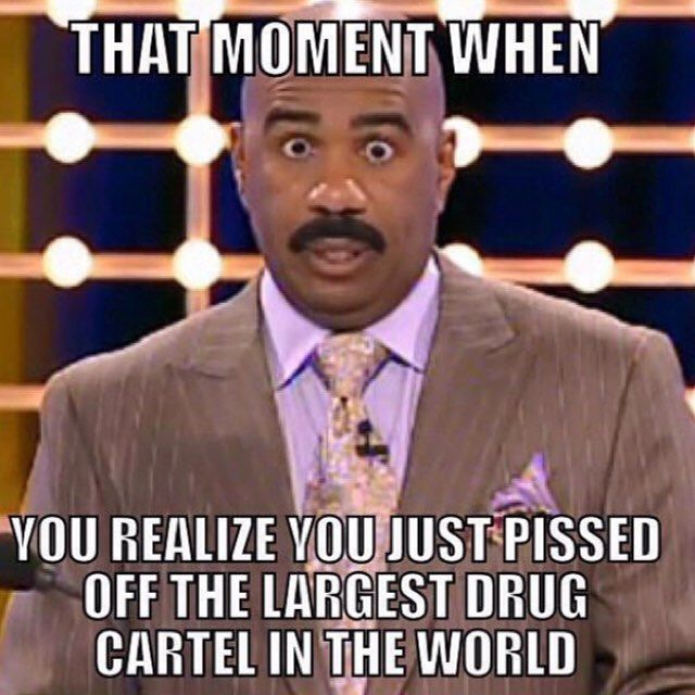 Pin by QuotesMeme on Memes | Steve harvey miss universe ...