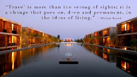 The ideas of living