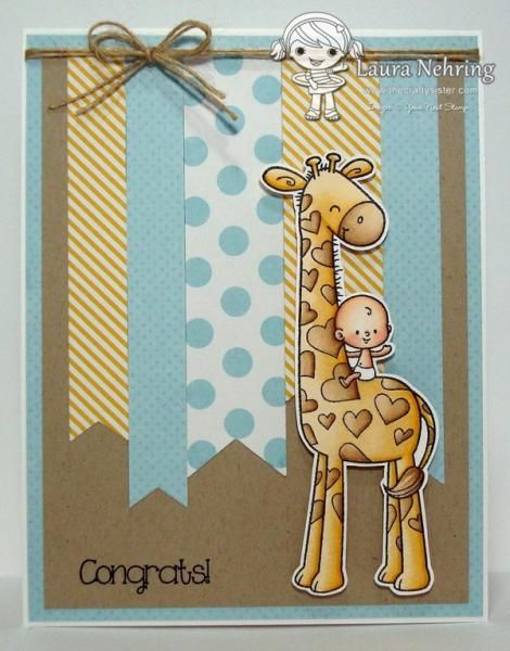 Baby Boy by thecraftysister - Cards and Paper Crafts at Splitcoaststampers