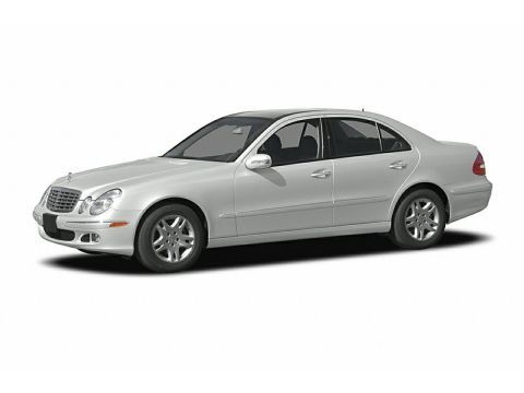 Used Mercedes-Benz E-Class E 320