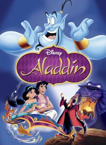Aladdin online - Yomvi