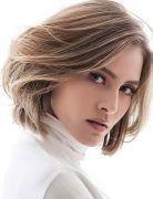 #dünne #Einfache Frisuren für den Alltag #für #Haar #Lange #Mittler