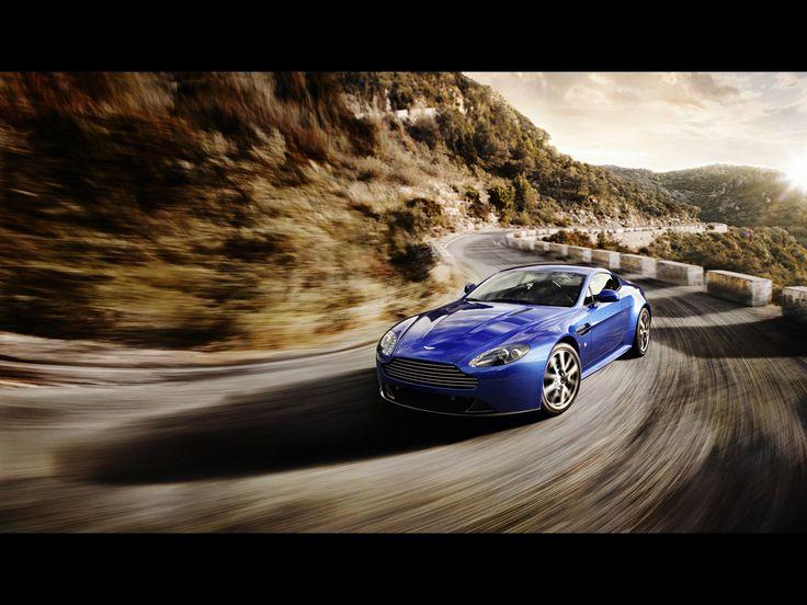 2011 Aston Martin Vantage S Luxury Auto