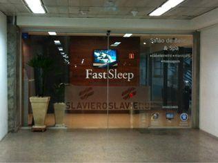 www.djestransportes.com.br   Recomenda. Foto de  Fast Sleep Guarulhos - Cumbica enviada por Thalita Siqueira em